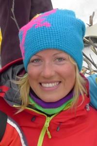 Marit Øvstedal
